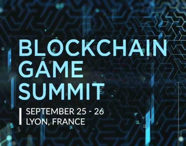 Blockchain Game Summit